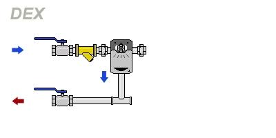 схема DEX-C25.0-40