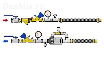 DEX-Z1.6-20PB1B2-V-S