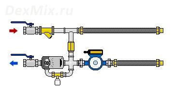 DEX-Z80-10-25P