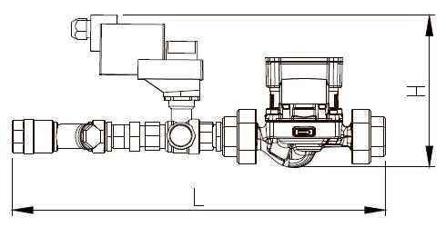 схема WPG-25-065-4.0
