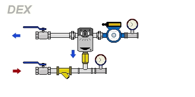 схема DEX-H40-1.6-20Tm2