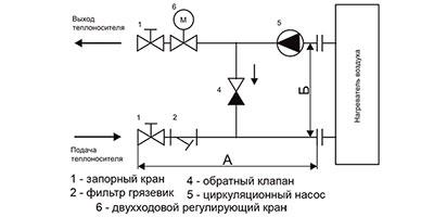 схема СУ-1-40-1.6/24