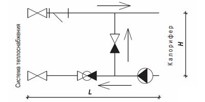 схема VKGRS-40/110-2