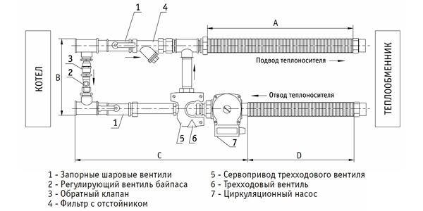 схема FWU-40-10.PRO