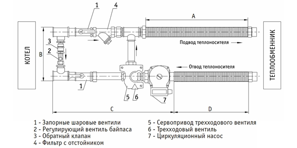 схема FWU-60-40.PRO