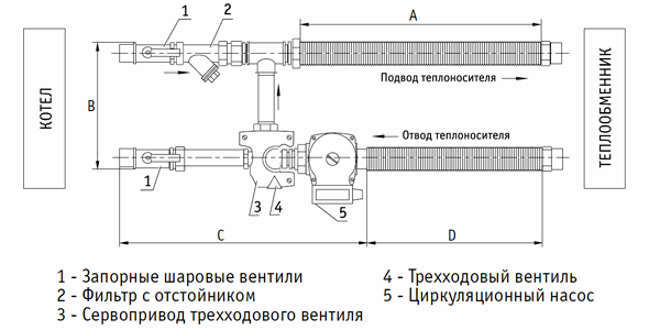 схема FWU-40-16.Comfort