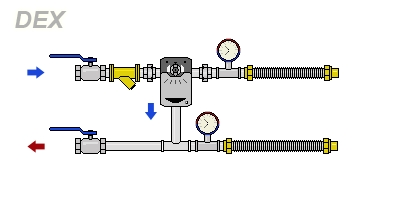 схема DEX-C16.0-32PTm2